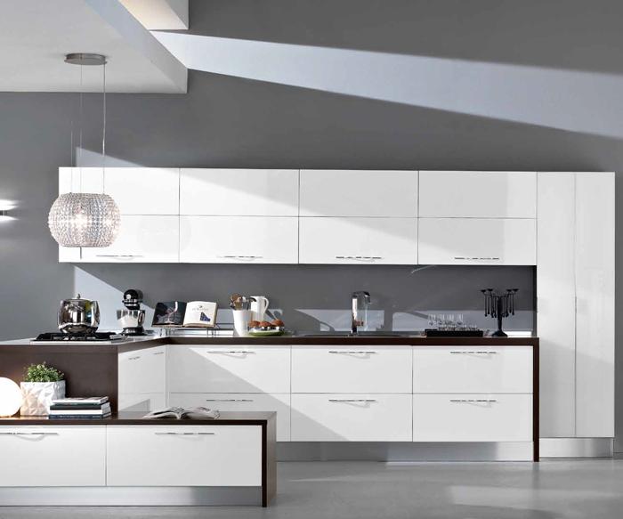 Cucine Moderne Lecce.Cucine Moderne Collezione Sanasi Cucine Foto E Design