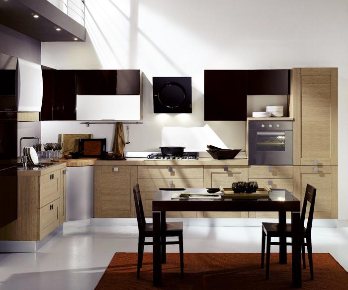 cucina contemporanea cortina sanasi cucine san pancrazio lecce brindisi dubai