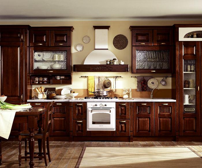 cucina classica ducale sanasi cucine san pancrazio lecce brindisi dubai