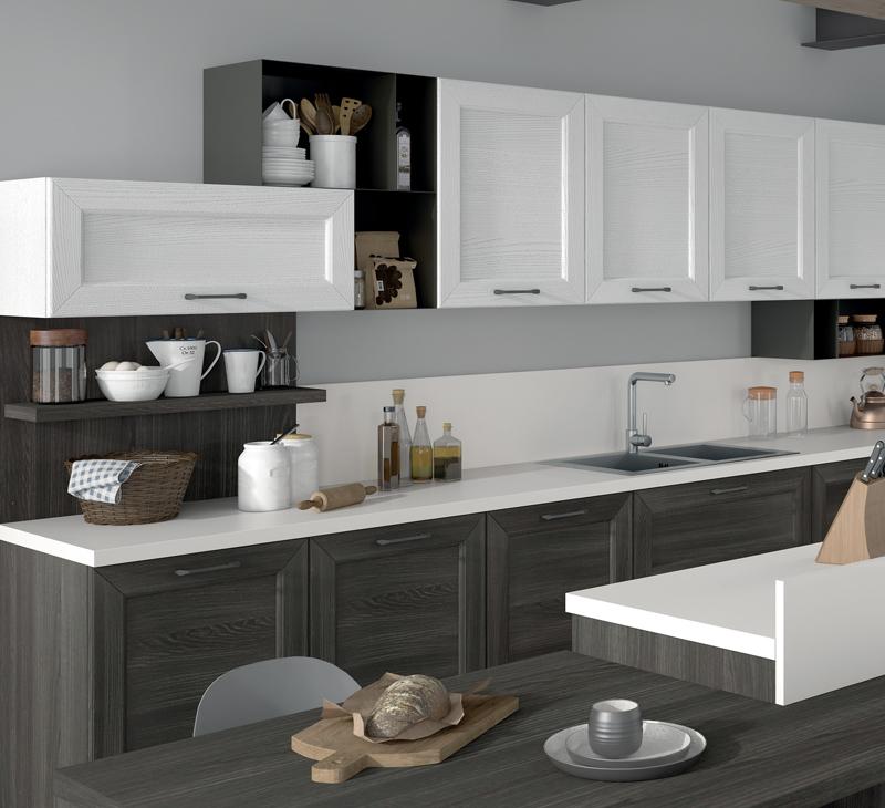 Cucine Componibili Brindisi.Sanasi Cucine La Tua Cucina Artigianale Di Design Su