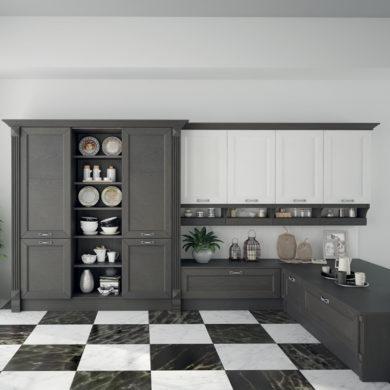 Sanasi cucine la tua cucina artigianale di design su for Designer cucine