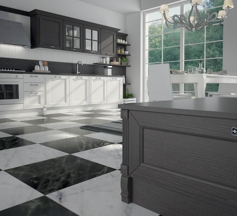 Sanasi Cucine - La tua cucina artigianale di design su ...