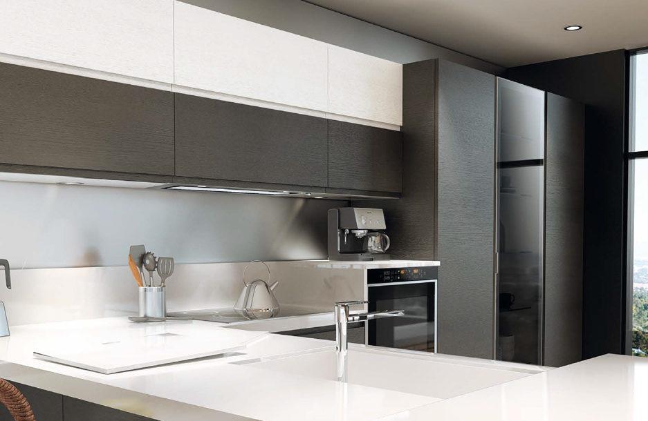 dettaglio sanasi cucine cucina moderna modello vanessa evolution san pancrazio salentino lecce dubai brindisi