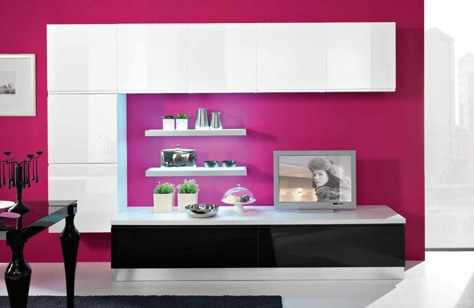 parete attrezzata cucina vanessa sanasi cucine cucina moderna dubai lecce brindisi san pancrazio