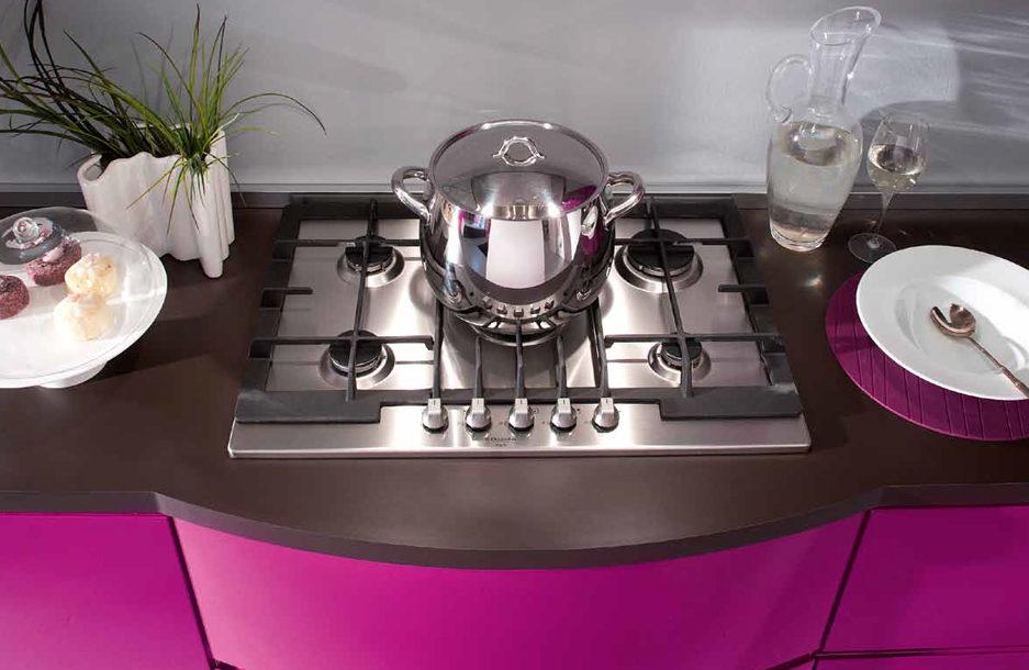 piano cottura cucina vanessa sanasi cucine cucina moderna dubai lecce brindisi san pancrazio