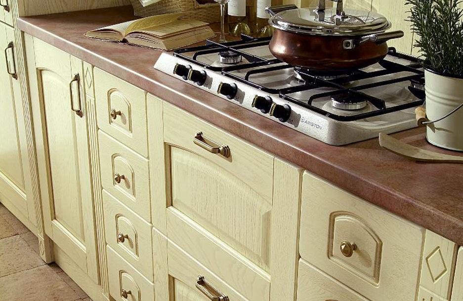 piano cottura sanasi cucine modello venezia cucina classica san pancrazio lecce brindisi dubai