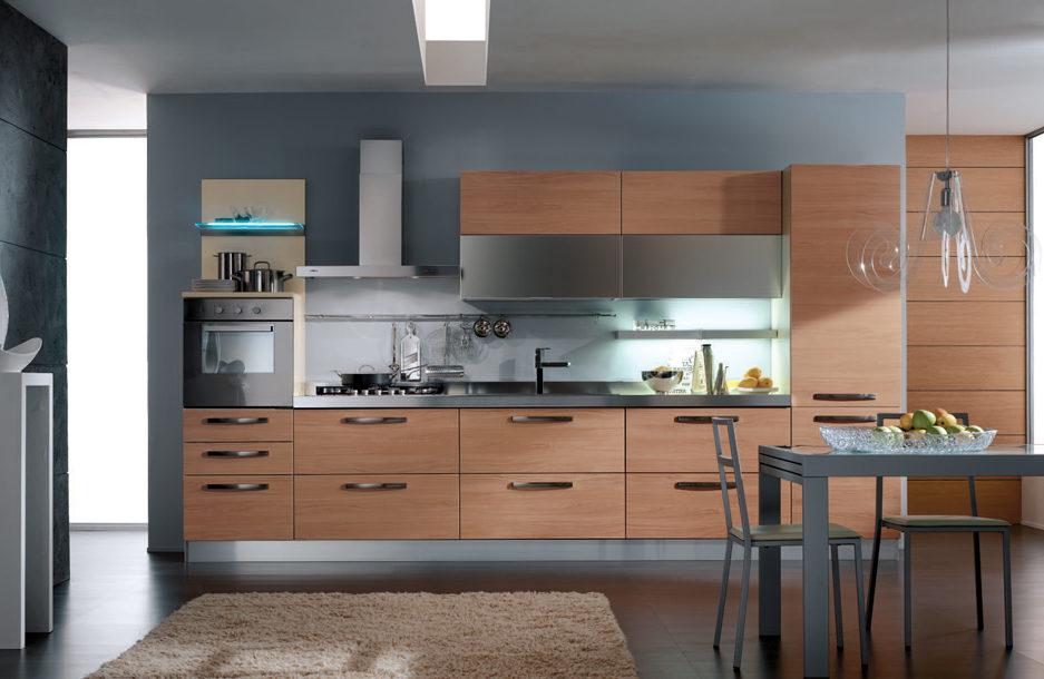 Cucine Componibili Brindisi.Planet Cucina Sanasi Collezione Cucine Moderne Sanasi