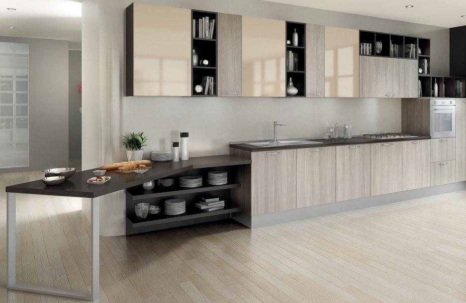 sanasi cucine cucina moderna modello kreativa dubai san pancrazio salentino lecce brindisi