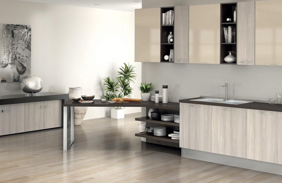 sanasi cucine cucina moderna modello kreativa san pancrazio salentino lecce brindisi dubai