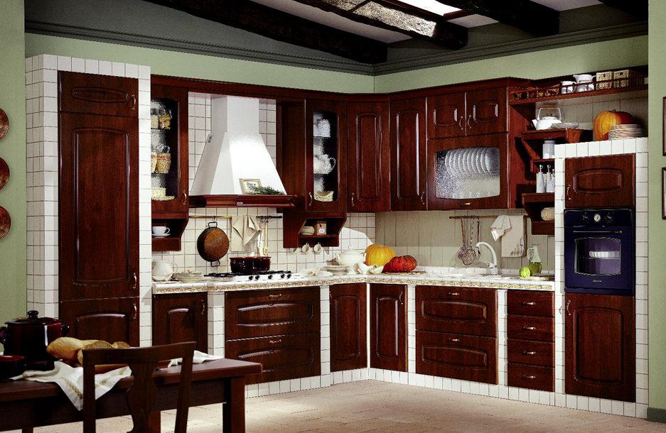 sanasi cucine modello boston cucina classica san pancrazio salentino dubai brindisi lecce