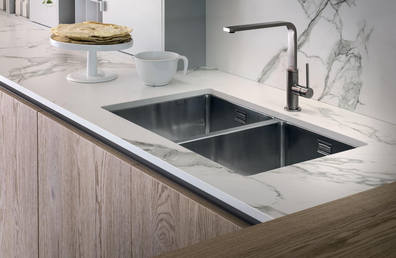 materiali top cucina