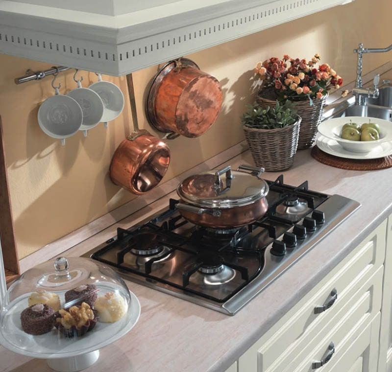 sanasi cucine stile classico san pietro vernotico lecce