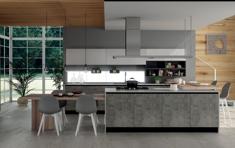 Cucine di design 2021 Lecce Brindisi Taranto
