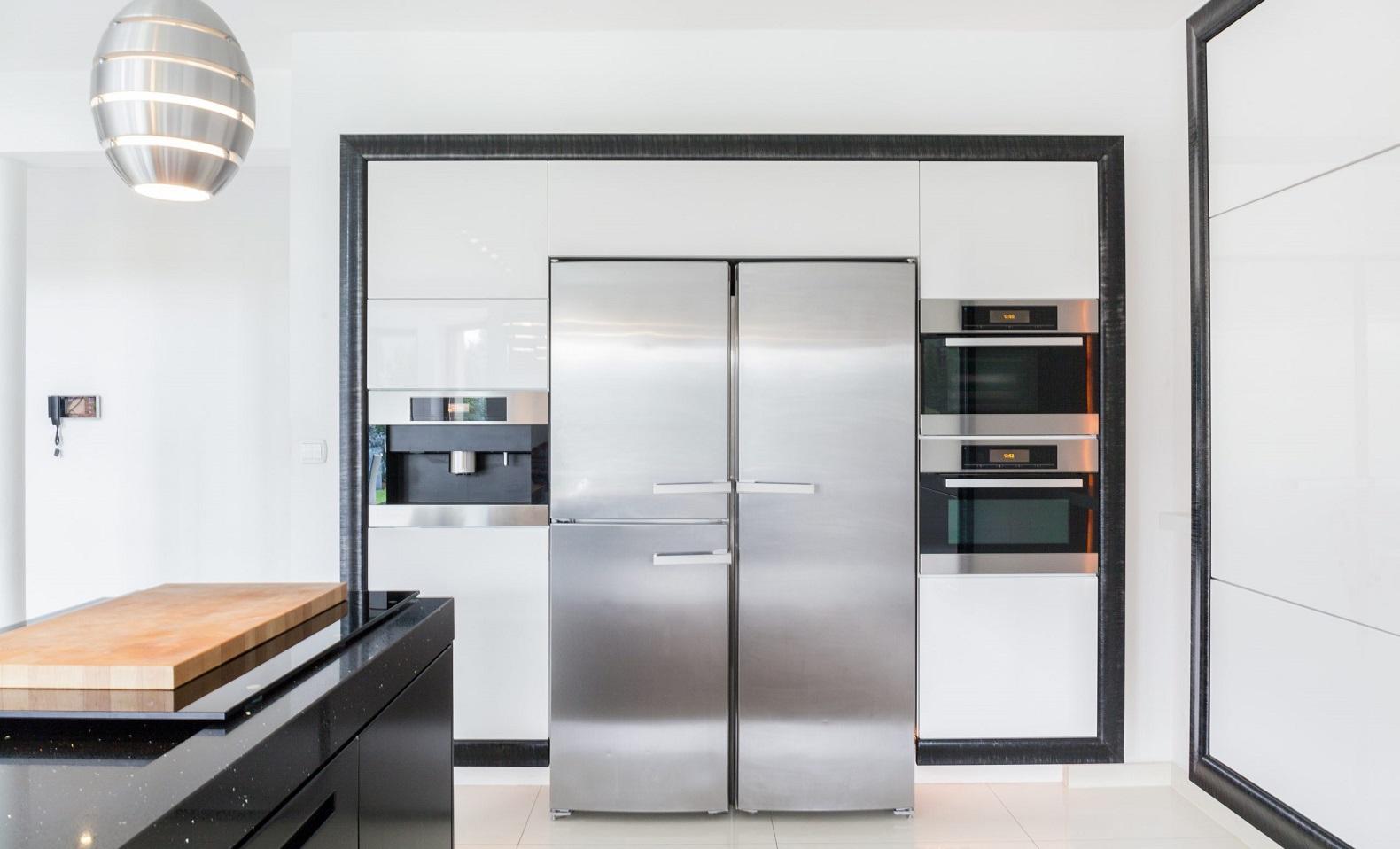 frigorifero da incasso o libero consigli cucina