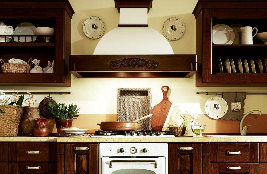 cappa cucina sanasi modello ducale cucina classica san pancrazio lecce brindisi dubai