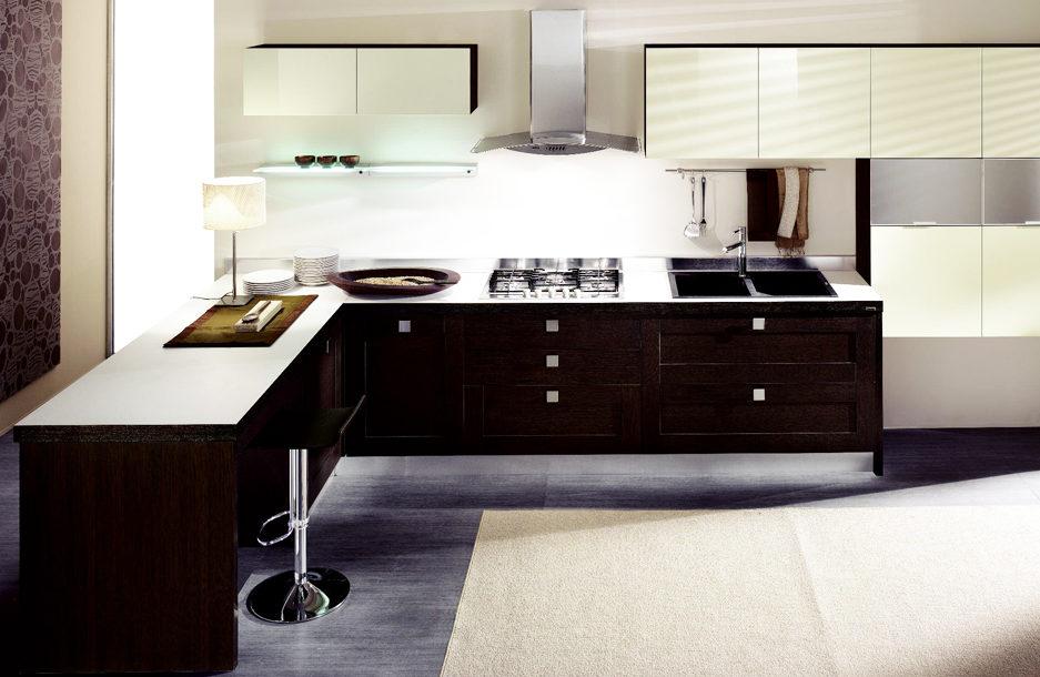 sanasi cucine modello cortina cucina contemporanea san pancrazio salentino brindisi dubai lecce